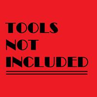 Beli Kennedy.ABS Plastic Tool Case 445mm x 340mm x 190mm 4