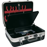 Distributor Kennedy.ABS Plastic Tool Case 445mm x 340mm x 190mm 3
