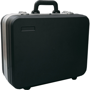 Kennedy.ABS Plastic Tool Case 445mm x 340mm x 190mm