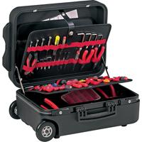 Kennedy.Hi-Impact Tool Case 485mm x 370mm x 190mm