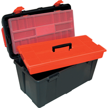 Kennedy.TTO480 TOOL BOX WITH TOTE TRAY & ORGANISER