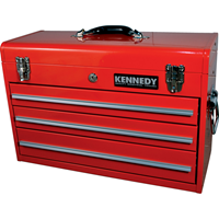 Kennedy-Pro.3-DRAWER TOOL CHEST