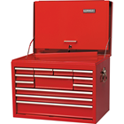 Kennedy-Pro.RED 12-DRAWER EXTRA DEEP TOOL CHEST 1
