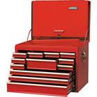 Kennedy-Pro.RED 12-DRAWER EXTRA DEEP TOOL CHEST 2