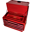 Kennedy-Pro.RED 6-DRAWER PROFESSIONAL TOOL CHEST 4
