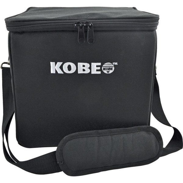 Kobe.18V COMBI/IMPACT DRIVER TWIN PACK 2 X 2.0AH LI ION