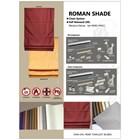 ROMAN SHADE BLIND 3