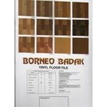 VINYL FLOOR BORNEO BADAK