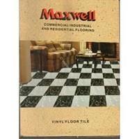 VINYL FLOOR TILE MAXWELL