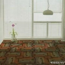 KARPET WAVES NY