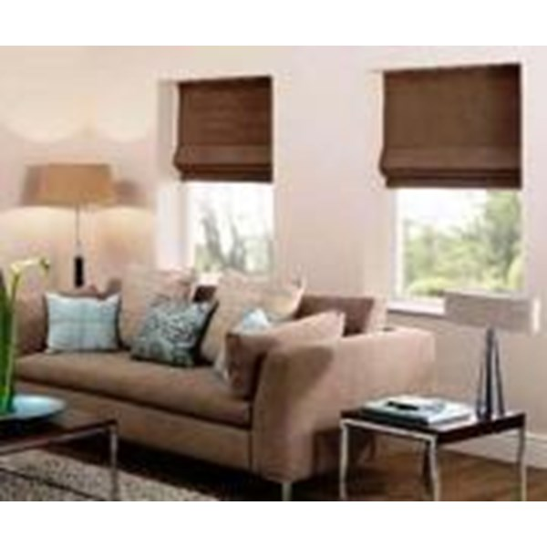 ROMAN BARS  BLINDS