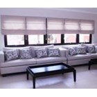 ROMAN SHADES  BLINDS 3