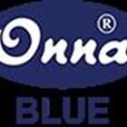 Tirai ONNA BLUE (CHINA) 1