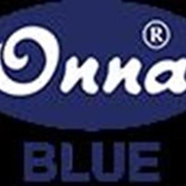 Tirai ONNA BLUE (CHINA)