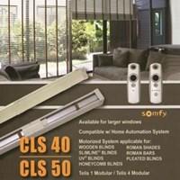 MOTORIZED SYSTEM (For UV Blinds  For Suntex Blinds)