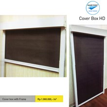 COVER BOX EXTREME HD