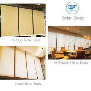 ROLLERS BLINDS