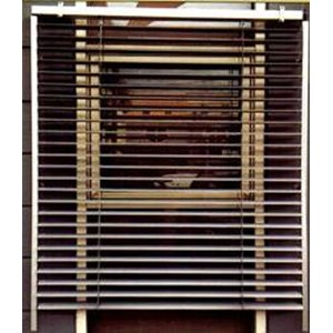 OUTDOOR ALUMINIUM VENETIAN BLIND