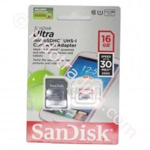 Mikrosd Ultra Kelas.10 16Gb