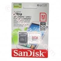 Jual Mikrosd Ultra Kelas.10 32Gb