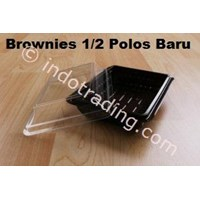 Brownies Setengah 1