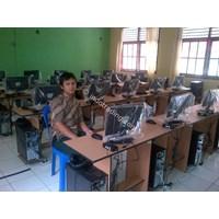 Lab Bahasa  1