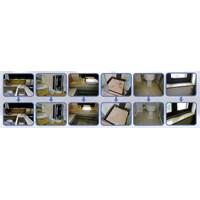 Distributor Crystal Adhesive (Anti-Jamur Epoxy Sealant) 3