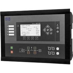 Control Panel Deif