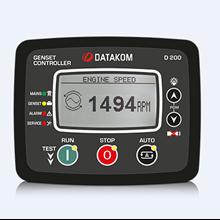 Genset Controller Datakom D-200