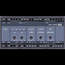 DEIF FAS-115DG Auto Synchronizer
