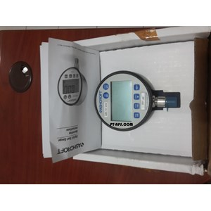 Alat Ukur Tekanan Air Ashcroft Digital Pressure Gauge