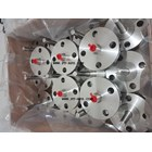 Katup Valves  WIKA Thermowell Flange  1