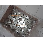 Katup Valves  WIKA Thermowell Flange  2