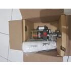 Haskel Pump Air Driven Liquid Pump 1