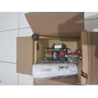 Haskel Pump Air Driven Liquid Pump 3