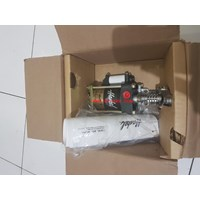 Haskel Pump Air Driven Liquid Pump