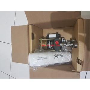Dari Haskel Pump Air Driven Liquid Pump 0