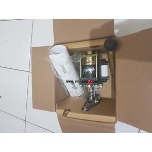 Dari Haskel Pump Air Driven Liquid Pump 1