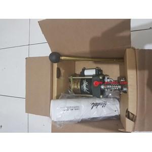 Dari Haskel Pump Air Driven Liquid Pump 2