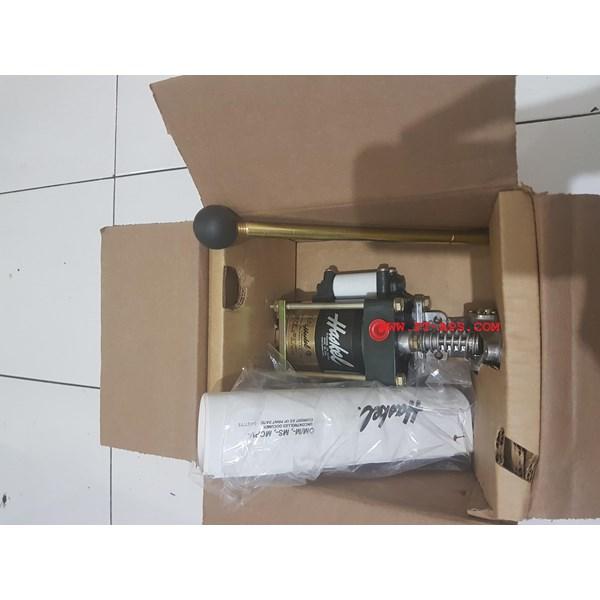 Haskel Pump Air Driven Liquid Pump