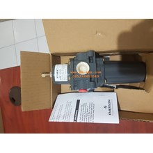 FISHER TYPE 67 DFR PRESSURE REDUCINGREGULATOR