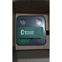 Jual Fisher C1 Pneumatic Controller and Transmitter 2