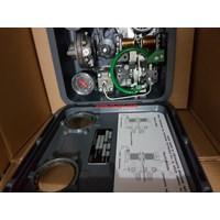 FISHER 4150K - 4160K  PRESSURE CONTROLLER