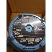 Distributor Temperature Transmiter 3