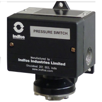 Pressure Switch Indfos 1