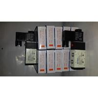 Solenoid Valve Airtac 4V210-08 1