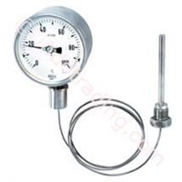 Gas Expansion Thermometer 1