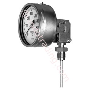 Gas Expansion Thermometer Tps Series