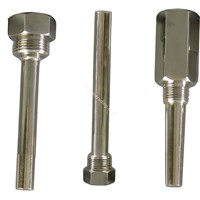 Thermowell Tw Series 1
