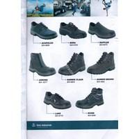 Sepatu Bata Safety 1